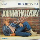 JOHNNY HALLYDAY (OLYMPIA 64) LP 12´, FRANCES